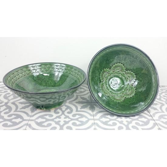keramik Skål 27Ø