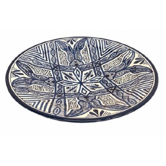 Keramik Fat 35cm