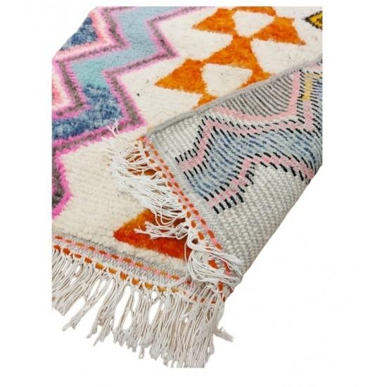 Berber matta  138x80cm