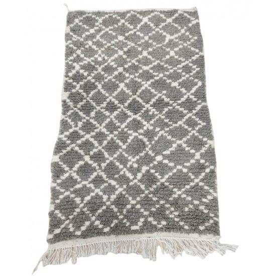 Marockansk-Berber-azilal-matta