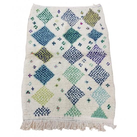 Marockansk Berber azilal matta